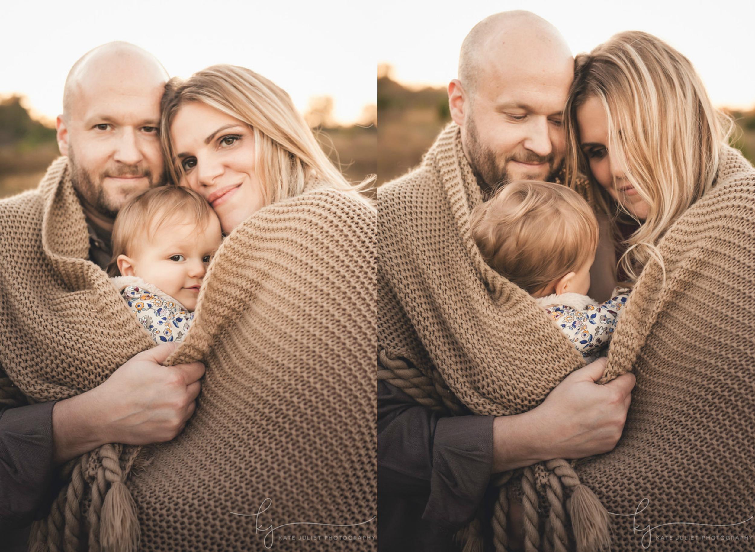 Fairfax County VA Family Photographer | Kate Juliet Photography