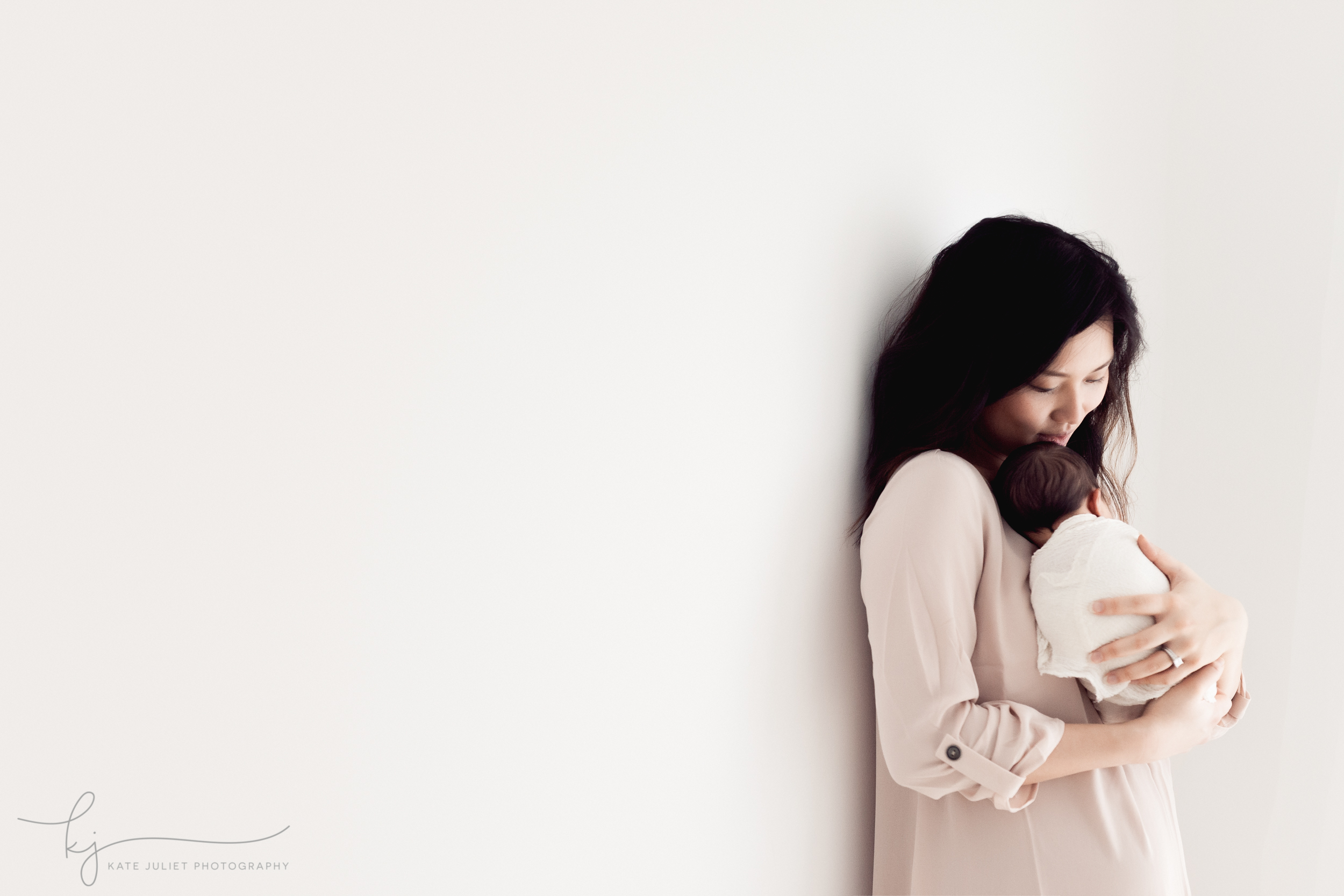 Alexandria VA Newborn Photographer   Kate Juliet Photography