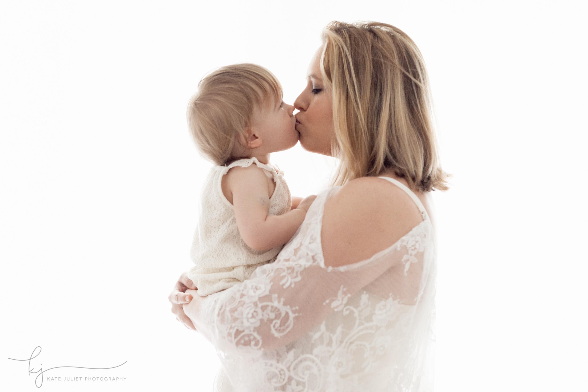 Fairfax VA Toddler Photographer | Kate Juliet Photography