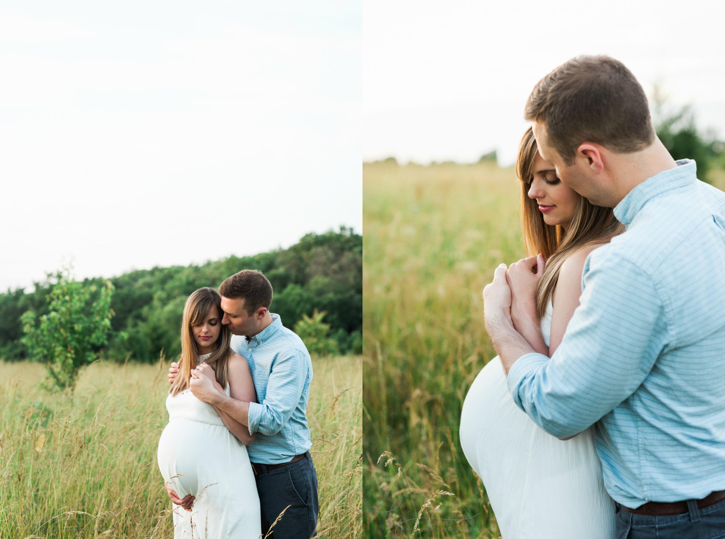 Washington DC Maternity and Newborn Photographer | Kate Juliet Photography