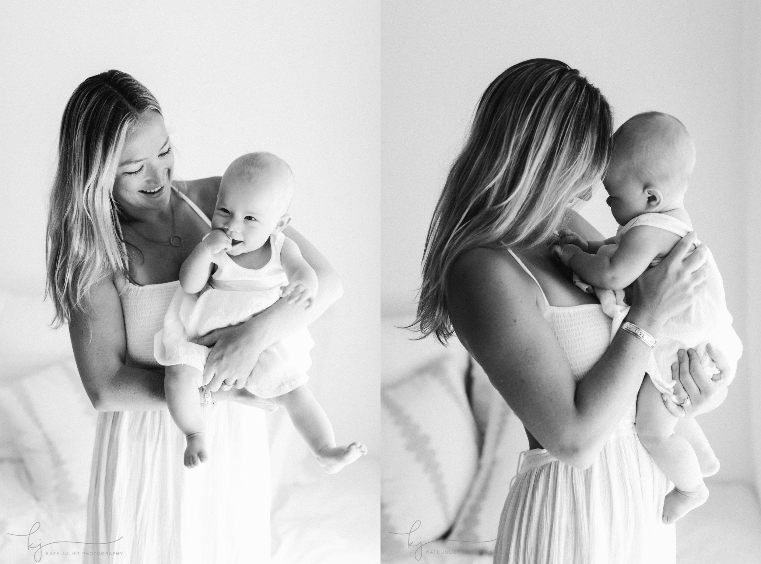 Washington DC Baby Photographer | Kate Juliet Photography