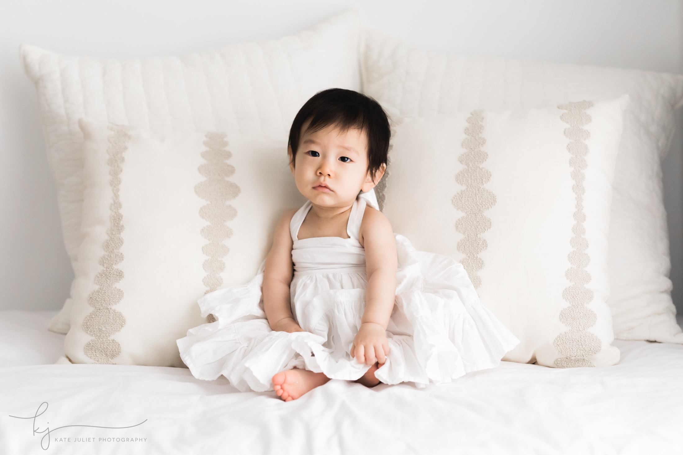 Lorton VA Baby Photographer | Kate Juliet Photography