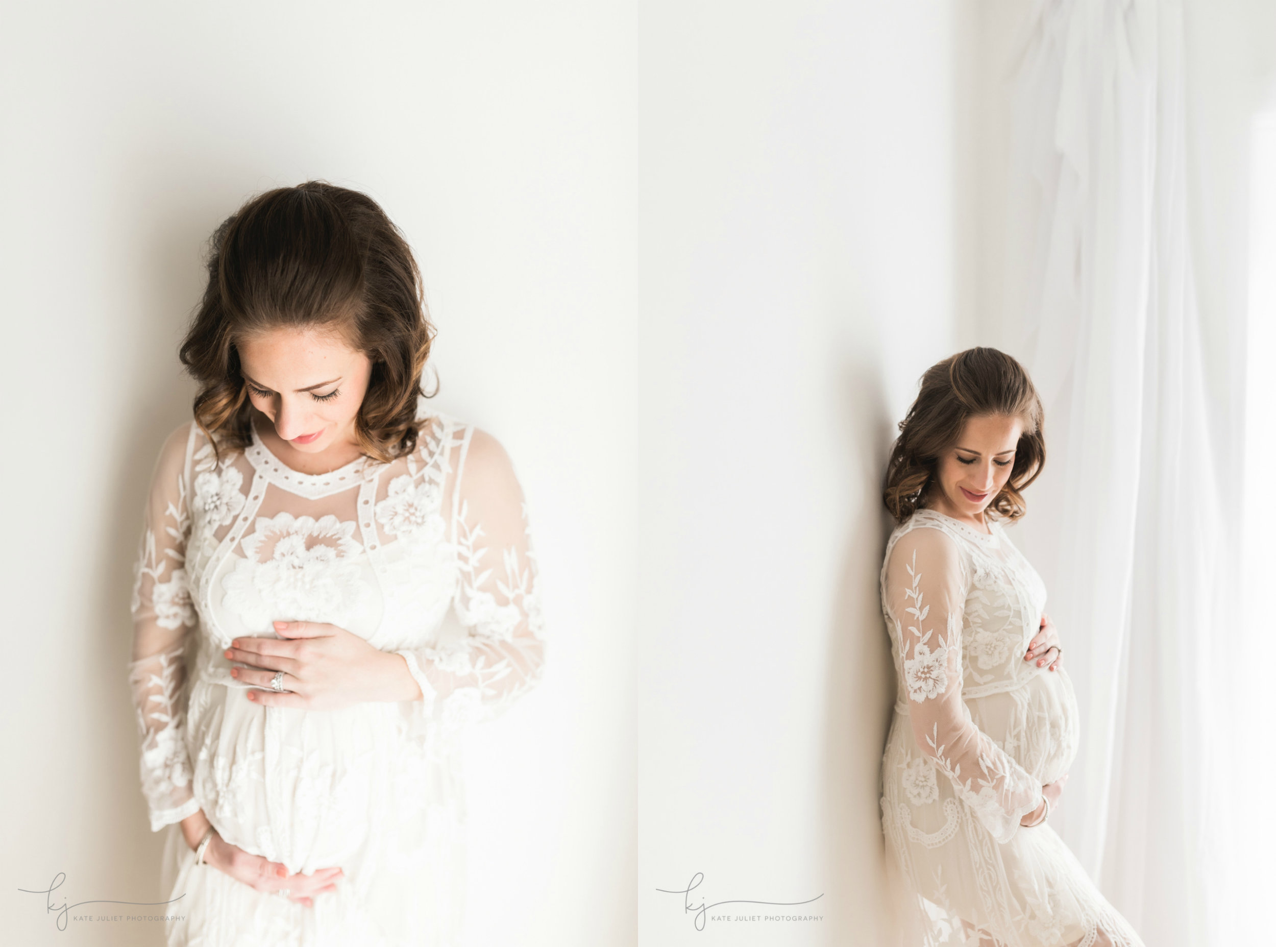 Alexandria VA Maternity Photographer | Kate Juliet Photography