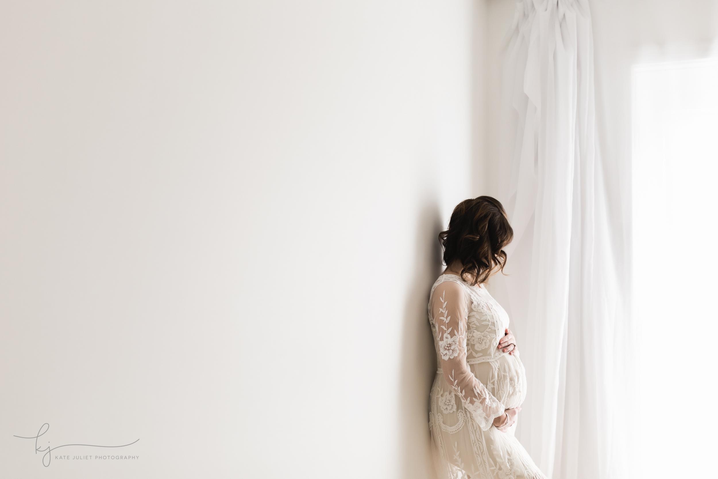 Alexandria VA Maternity Photographer   Kate Juliet Photography