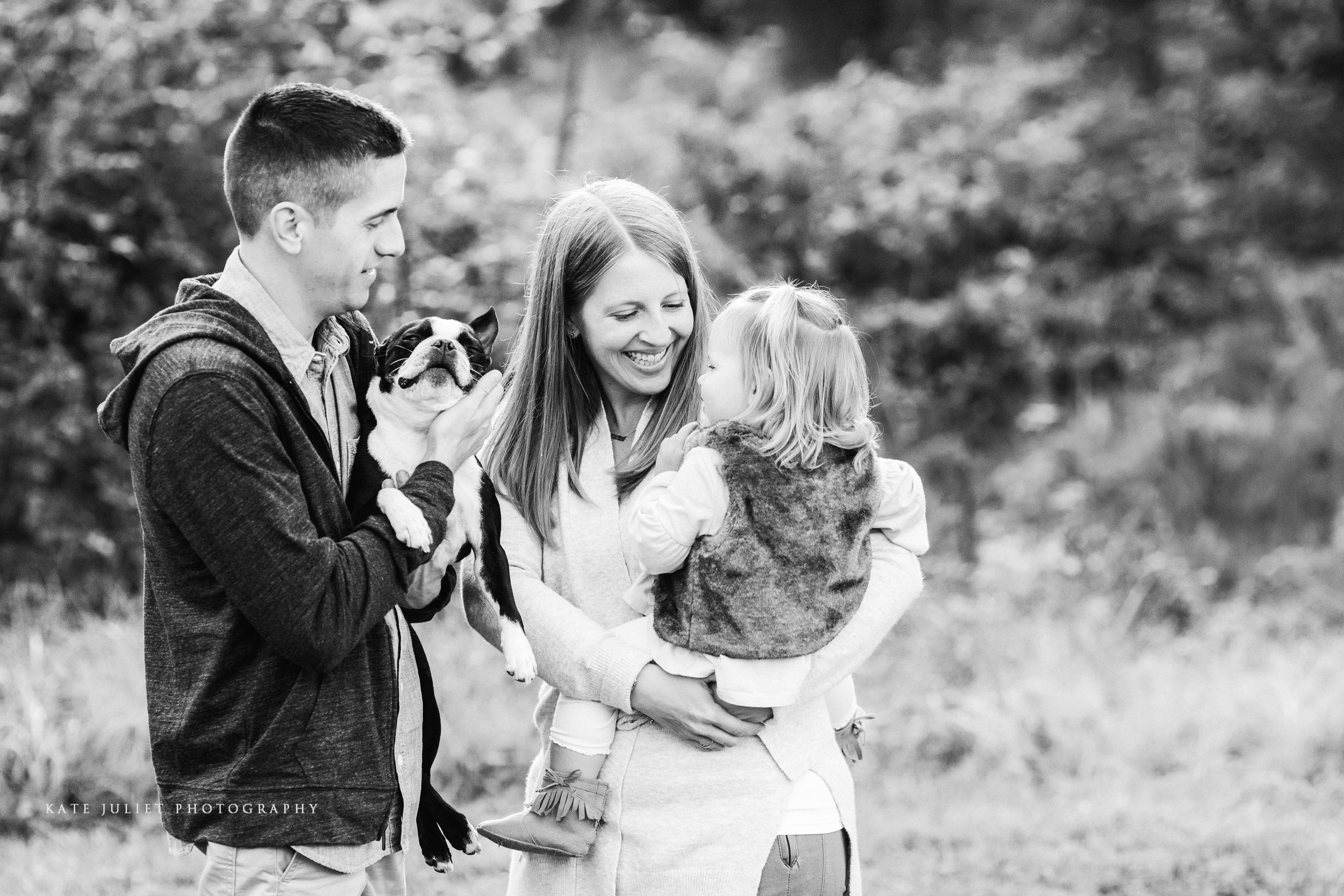 Loudoun County VA Family Photographer | Kate Juliet Photography