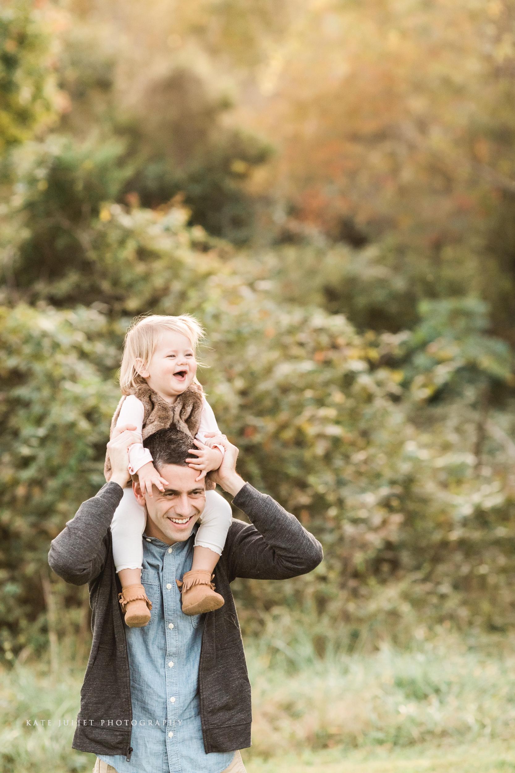 Loudoun County Family Photographer | Kate Juliet Photography