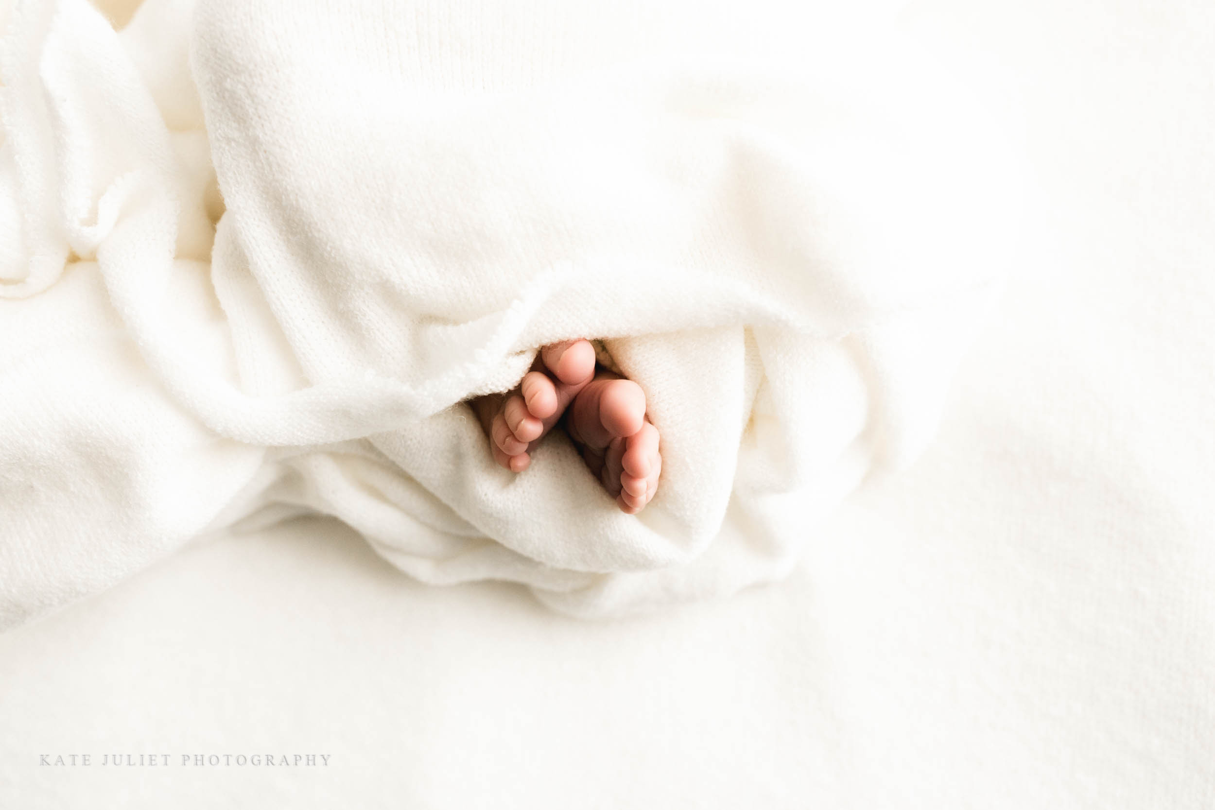 Fairfax County VA Newborn Baby Photographer | Kate Juliet Photography