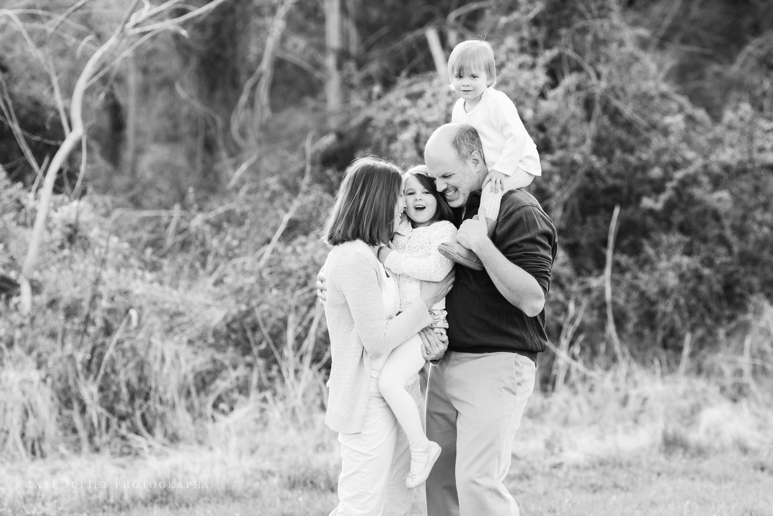 Northern VA Family Photographer | Kate Juliet Photography