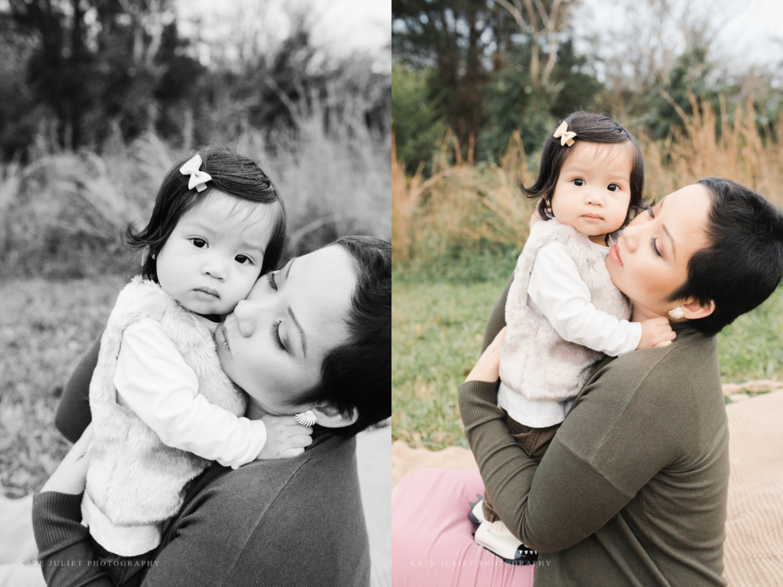 Herndon Family Photographer | Kate Juliet Photography