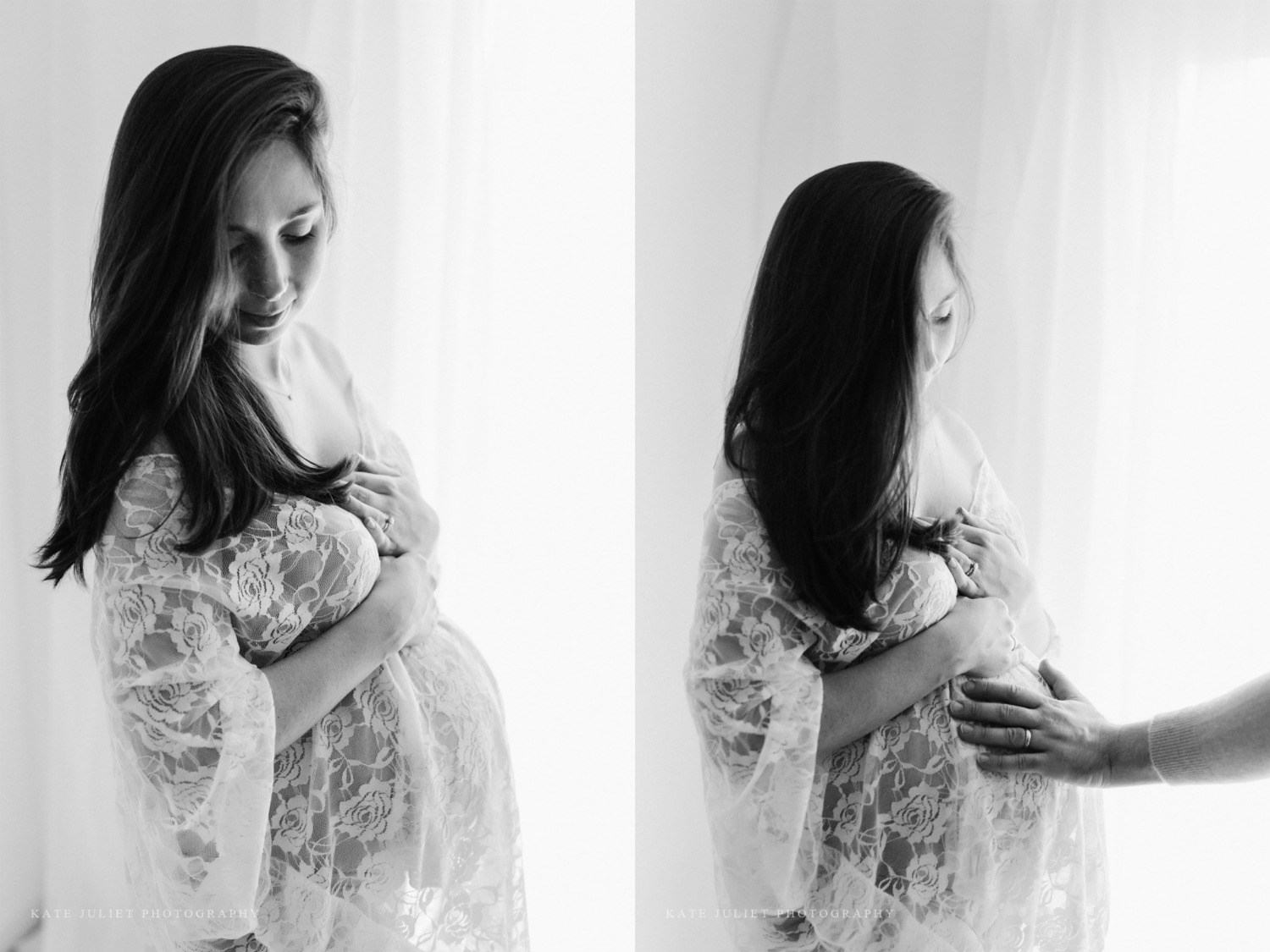 Washington DC Maternity Photographer | Kate Juliet Photography