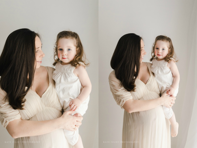 Washington DC Maternity Photographer | Kate Juliet Photography
