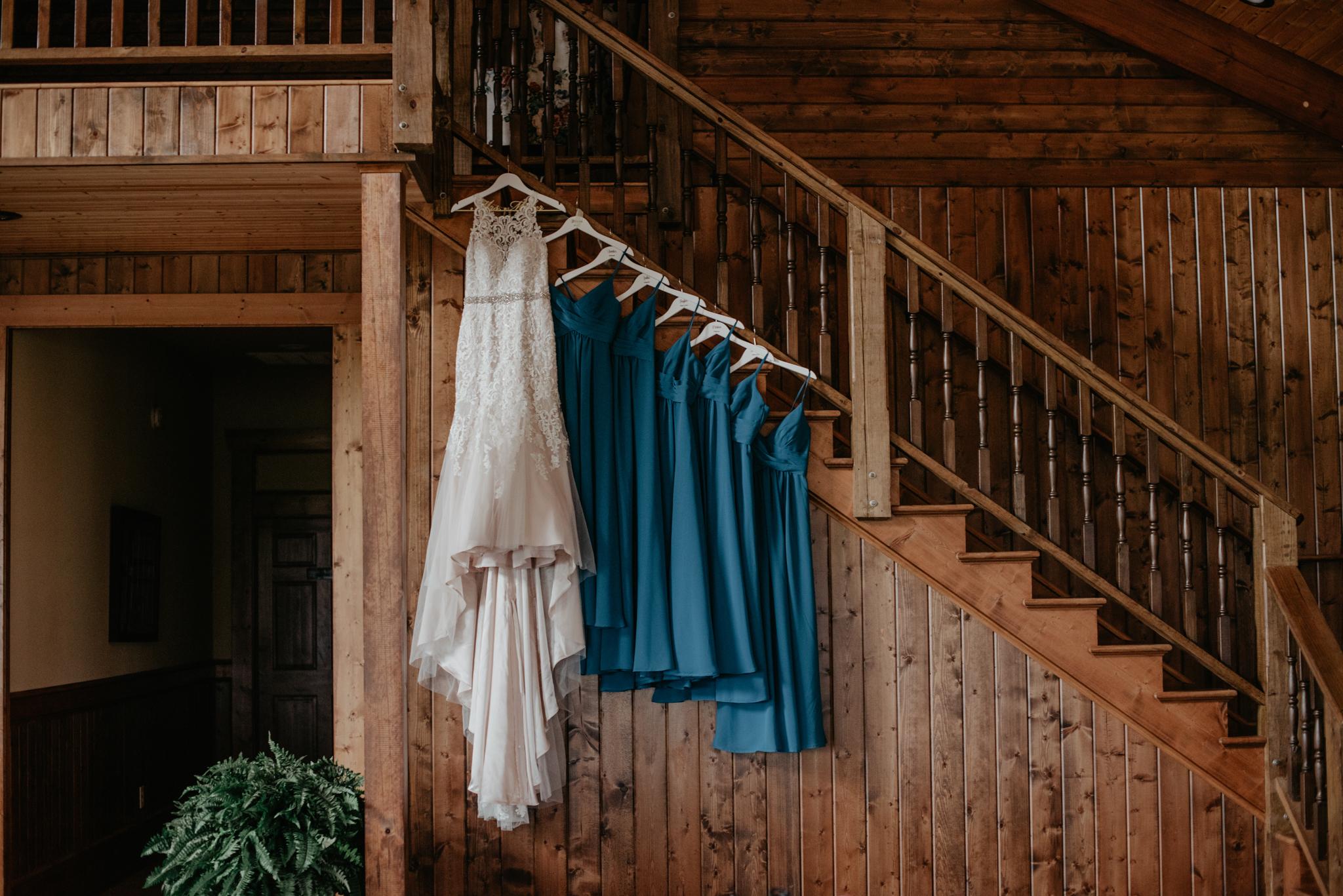 Vibrant Fall Wedding