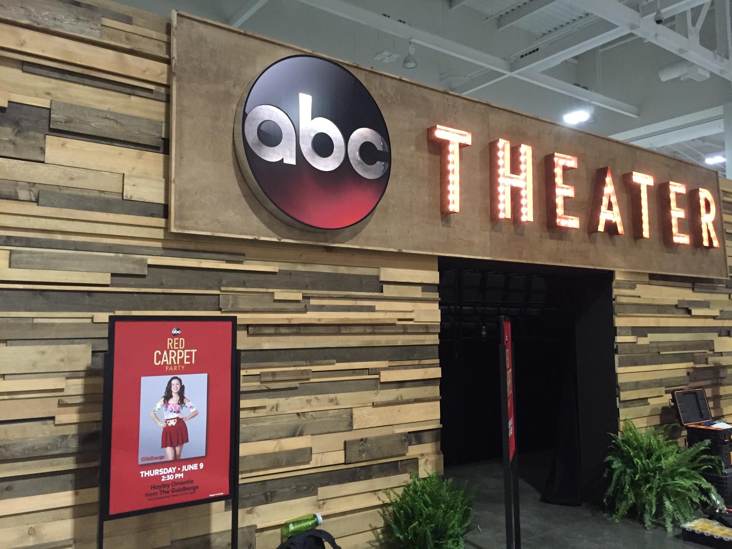 ABC CMA Fest 2016