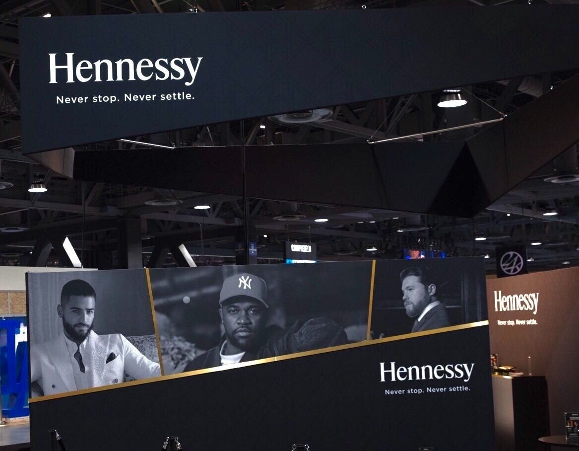 Hennessy LB ComplexCon