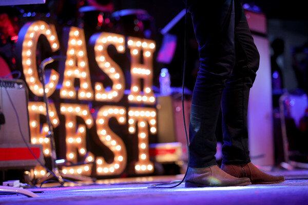 Cash Fest