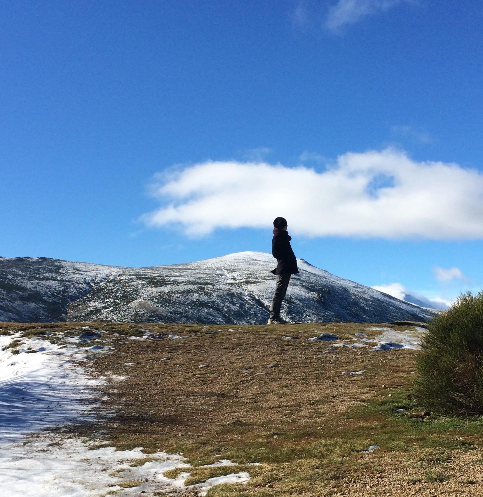 Alonso-on-mountain