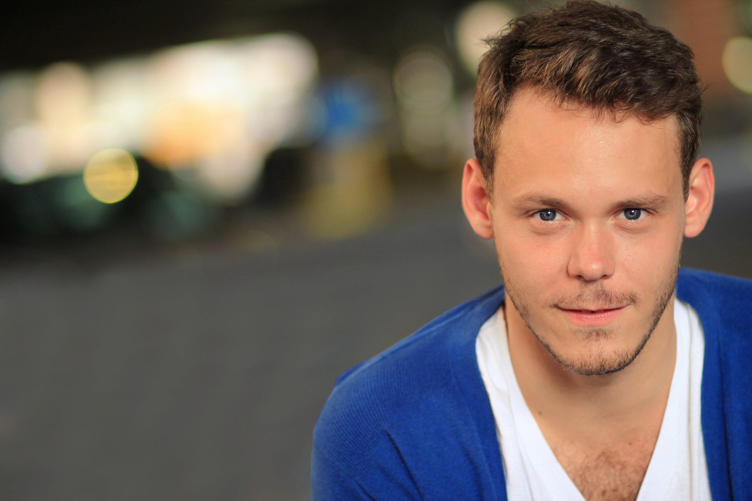 Matthew Jellison, Playwright