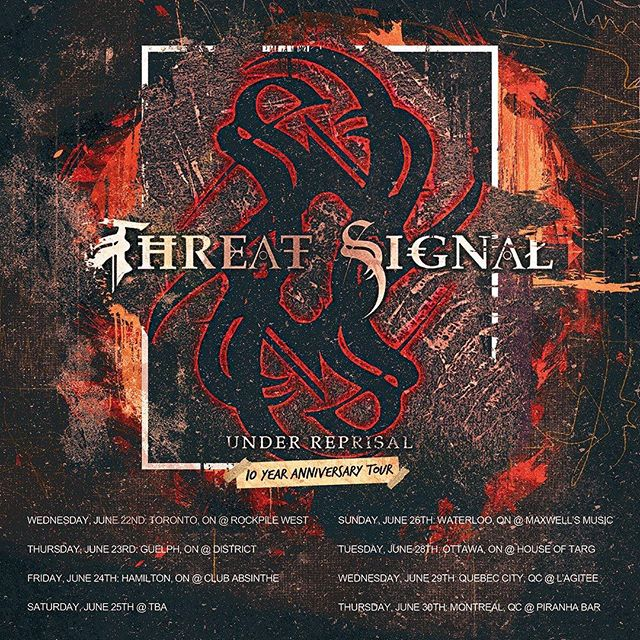 I'm stoked to announce that I will be hitting the Canadian road in a few weeks to play drums for @threat_signal!!! I'm super pumped on this opportunity and I've been having a great time learning all the songs, I'll be posting a bunch more videos before I leave! • • •  #drumming #drummer #vf15 #groove #pocketdrummer #metaldrumming #deathmetal #sessiondrummer #doublebassdrumming #blastbeats #covervideos #berklee #berkleecollegeofmusic #vicfirth #meinl #walbergandauge #dw #pearl #cympad #drumlife #drumlove #musicislife #drumsickig #musicislove #drumsoutlet #myperfectpair #bostonmusic #youtubedrummer #youtubedrums #covervideos @vicfirth @vratim @meinlcymbals @walbergandaugedrums @lowboybeaters
