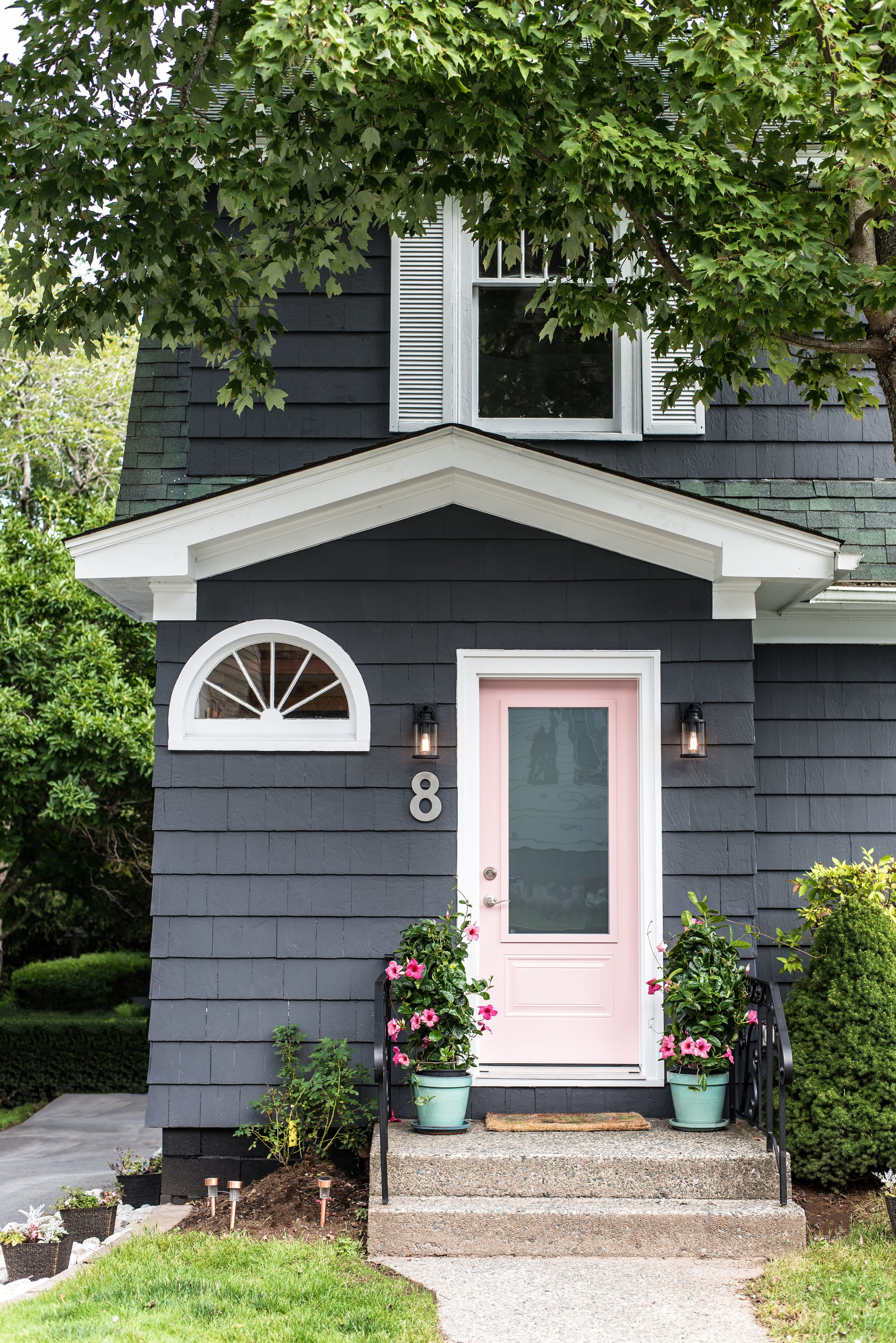 Buying An Old Home - & Improving Efficiency.
