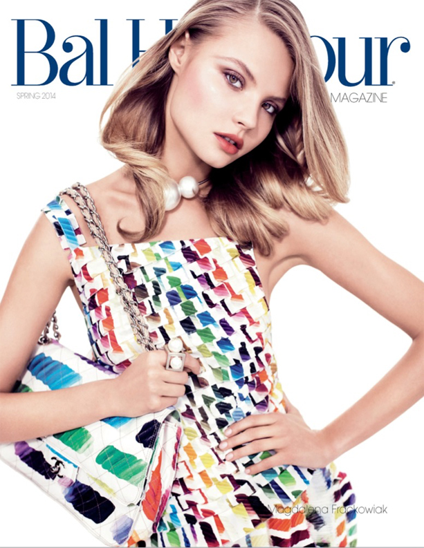 Bal Harbour Magazine Spring 2014 Issue