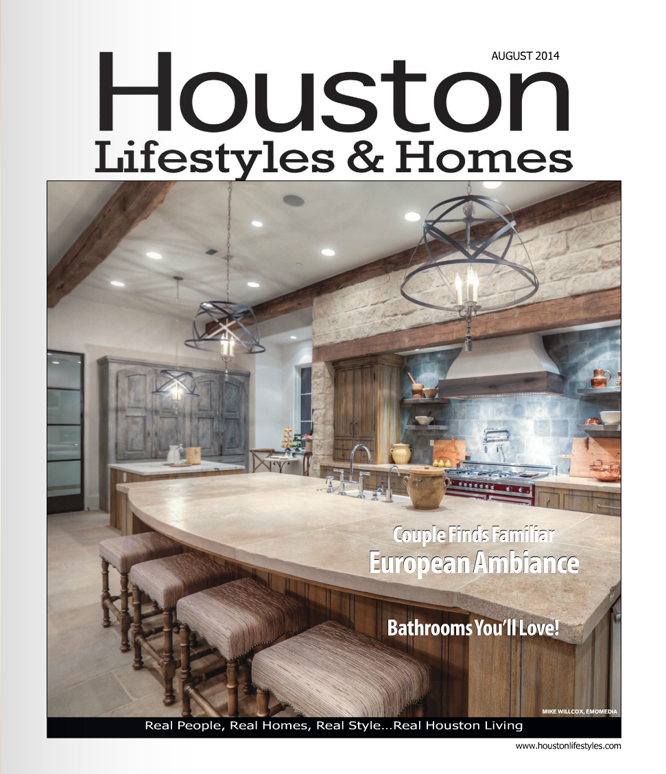 Houston Lifestyles & Home