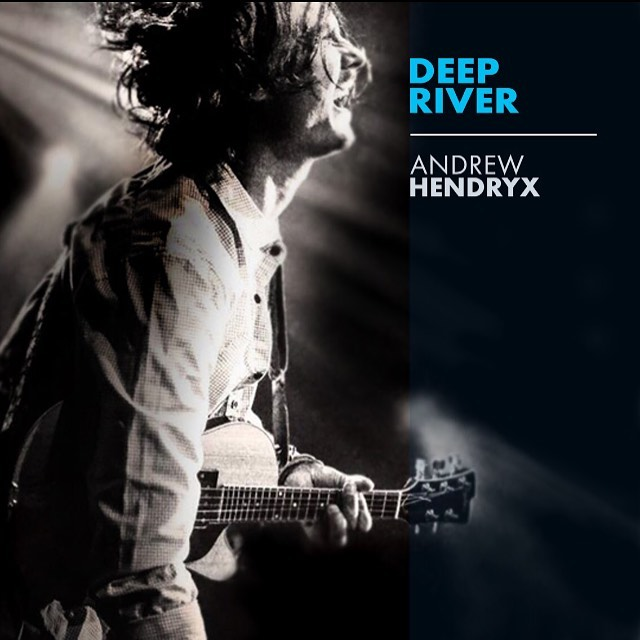 My new recording Deep River is out now.  Spotify link is in the comments!