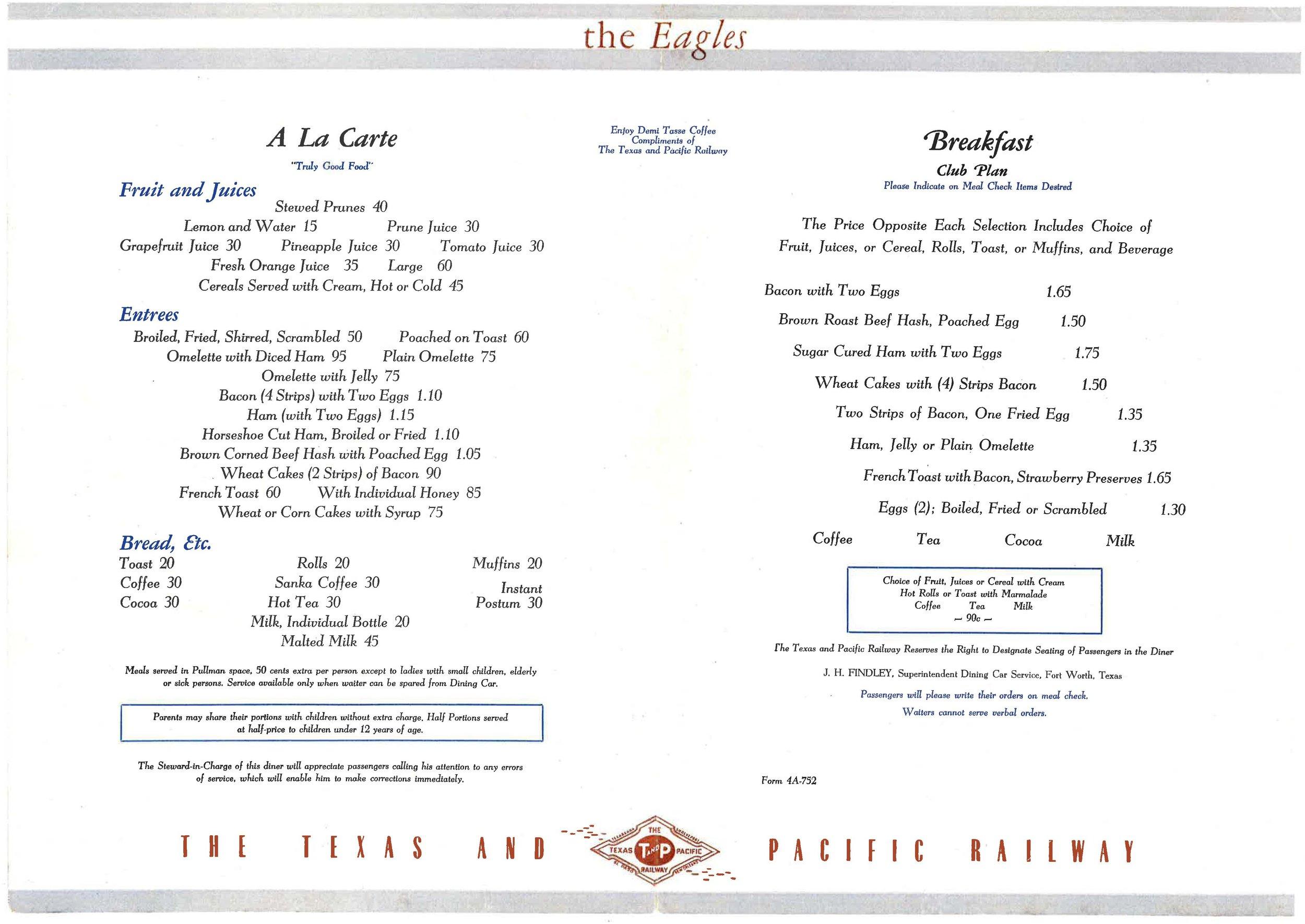 Texas+And+Pacific+Railway+the+Eagles+Breakfast+Menu 2.jpg