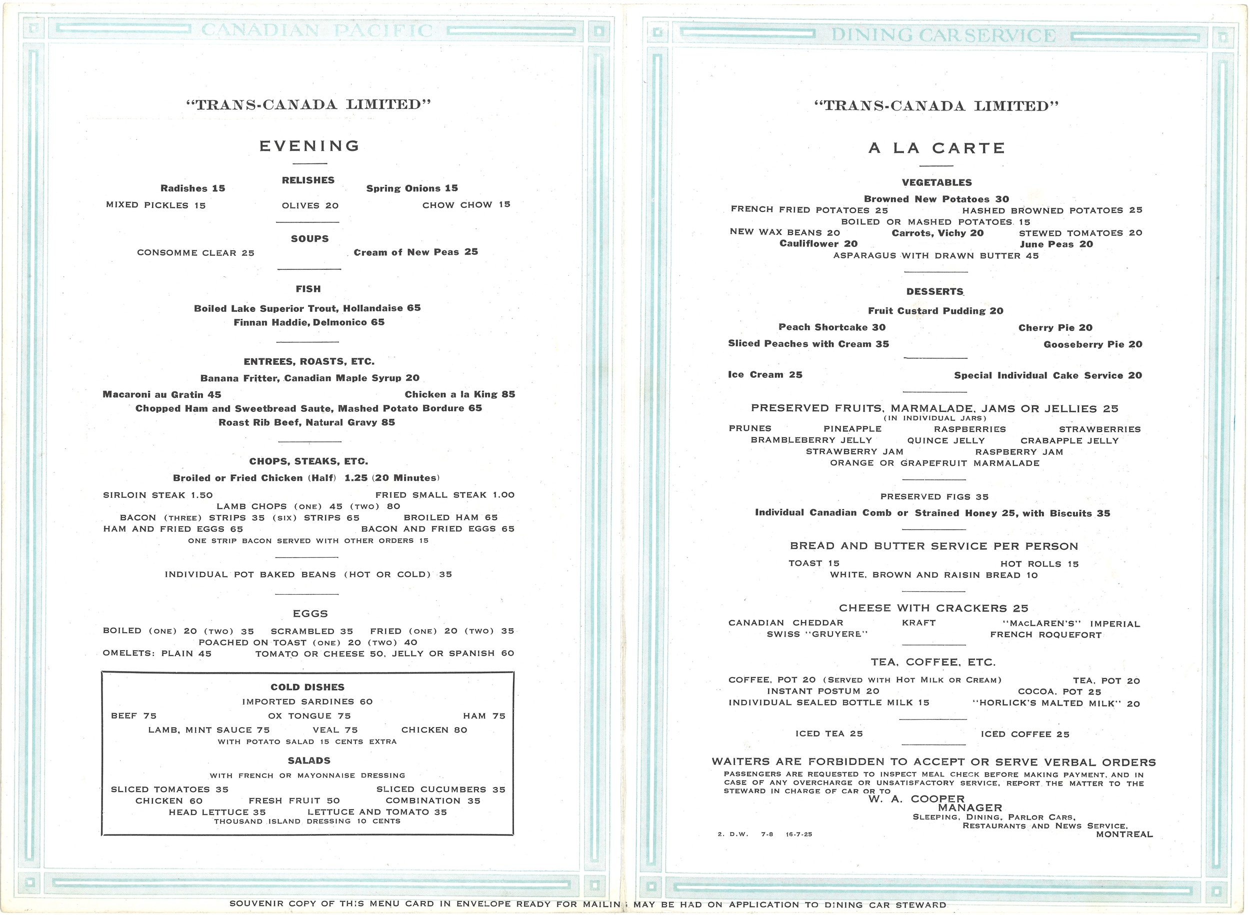 Canadian Pacific Calgary City of the Foothills Menu_Sm2.jpg