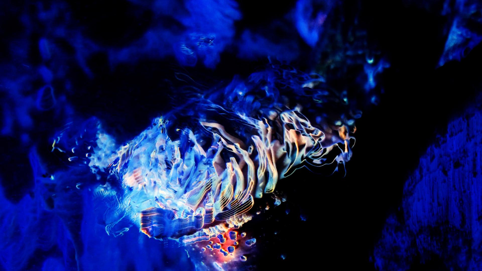 Nat Urazmetova - Submergence Live AV 10.jpg