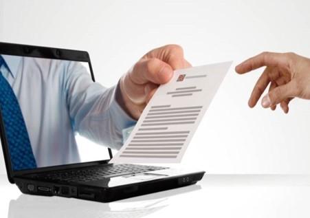 Notificación de incidencias - Dispone de una pantalla guiada para que cualquier empleado pueda reportar de forma fácil y rápida en el sistema las incidencias que se dan en su departamento. Permite también notificaciones automáticas a las persones afectadas, de forma que cualquier persona puede conocer al momento las incidencias que le incumben.
