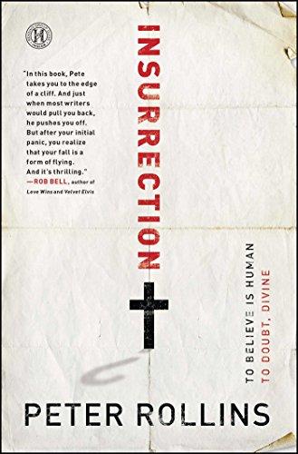 Insurrection - Peter Rollins