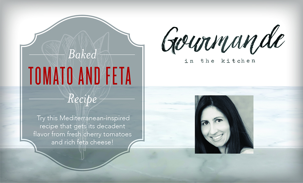 See more at  https://www.youngliving.com/blog/baked-tomato-and-feta-recipe/