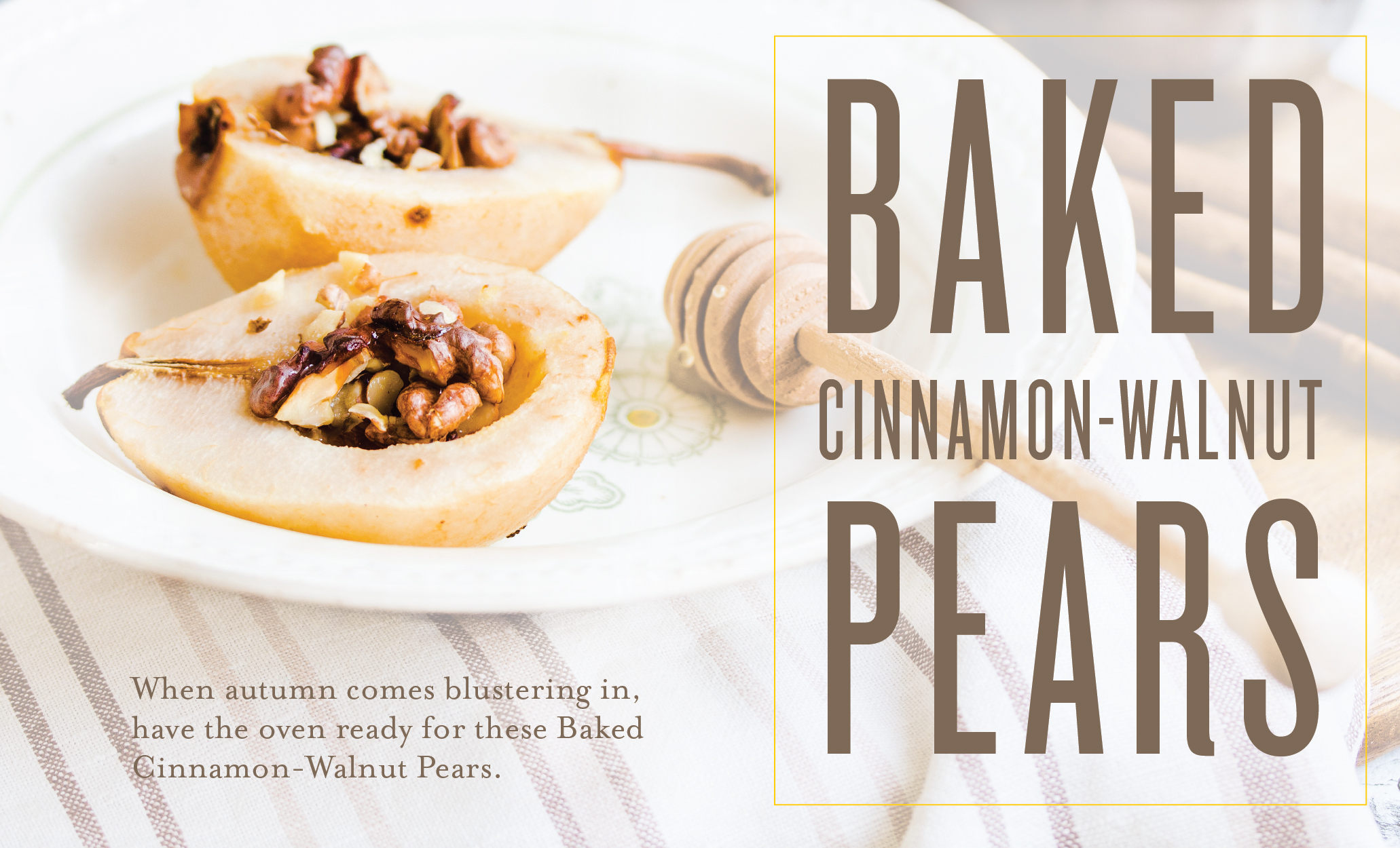 See more at  https://www.youngliving.com/blog/baked-cinnamon-walnut-pears/