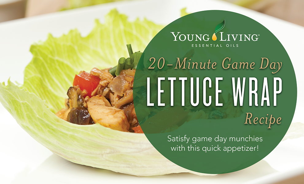 See more at  https://www.youngliving.com/blog/20-minute-game-day-lettuce-wrap-recipe/