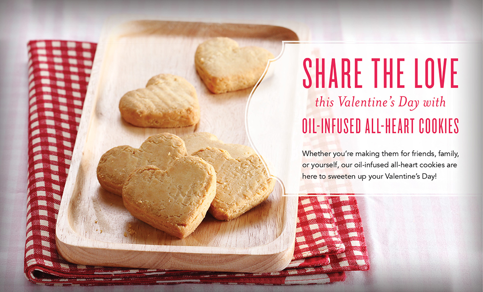 See more at  https://www.youngliving.com/blog/share-the-love-this-valentines-day-with-oil-infused-all-heart-cookies/