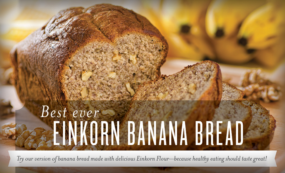 See more at  https://www.youngliving.com/blog/best-ever-einkorn-banana-bread/