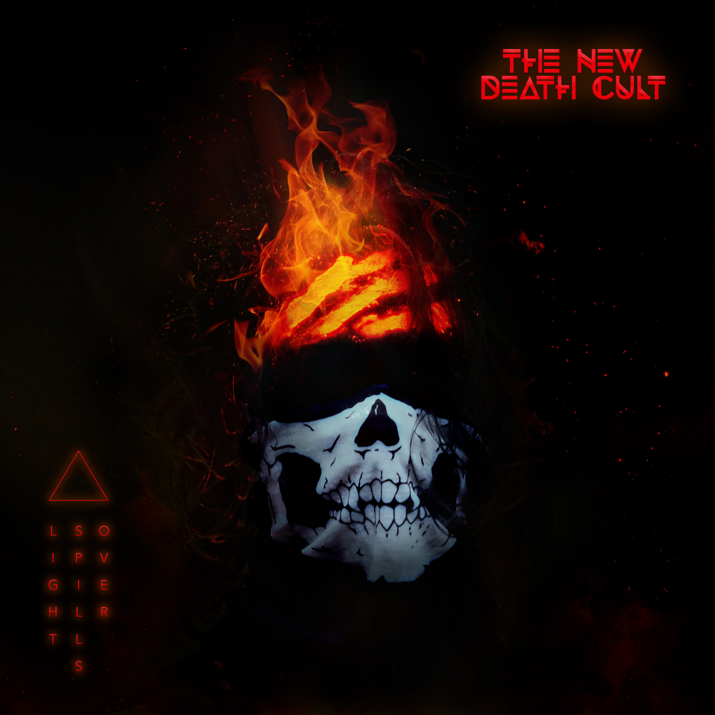 THE_NEW_DEATH_CULT_Light_Spills_Over_single_cover