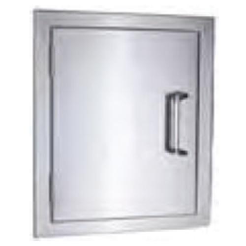 Vertical Access Door