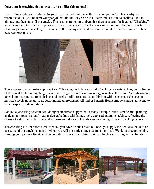 Cedar Checking.jpg