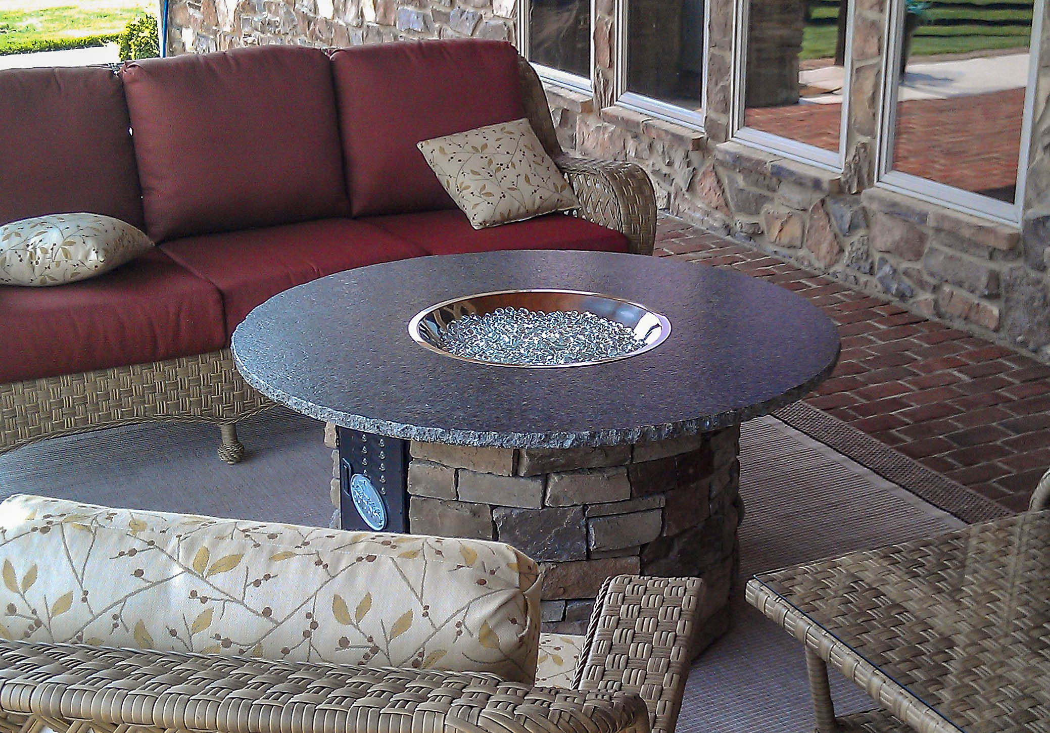 Fire Pit Pricing Tools -