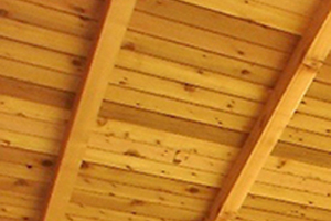 Tongue & Groove Decking -