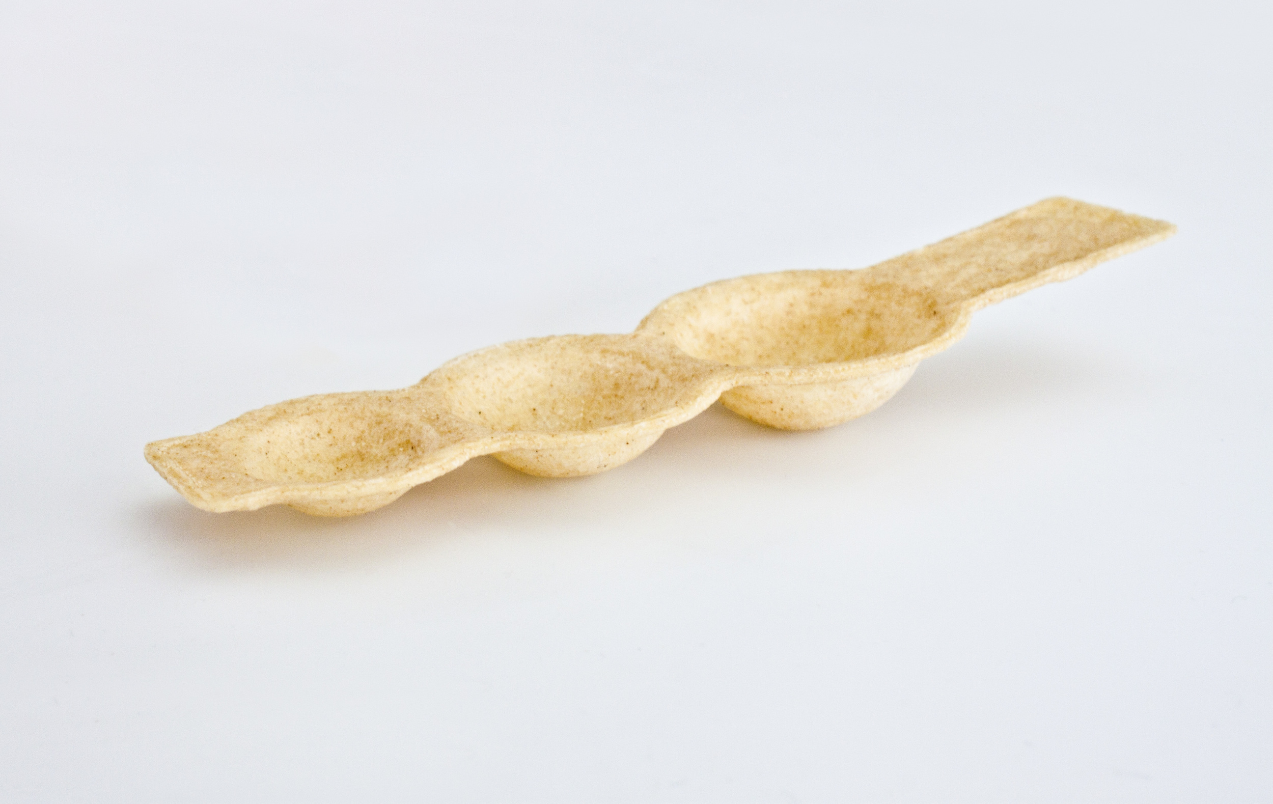 3-bite-spoon made of opnion