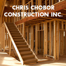 CHRIS CHOBOR CONSTRUCTION INC.