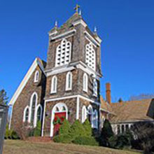 ST. MARY'S EPISCOPAL