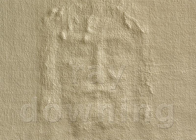 Shroud of Turin's 3D info.