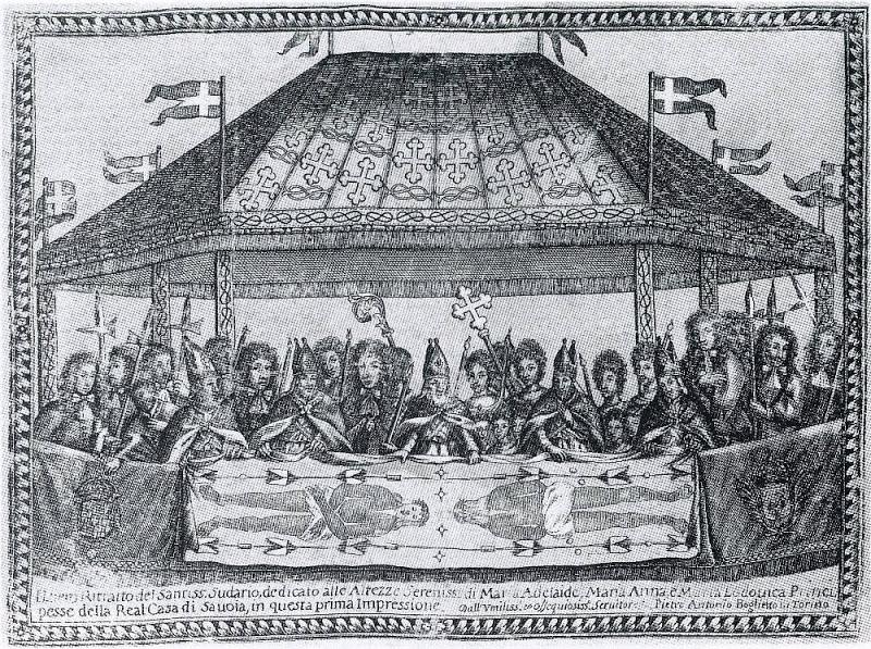 Year 1684.