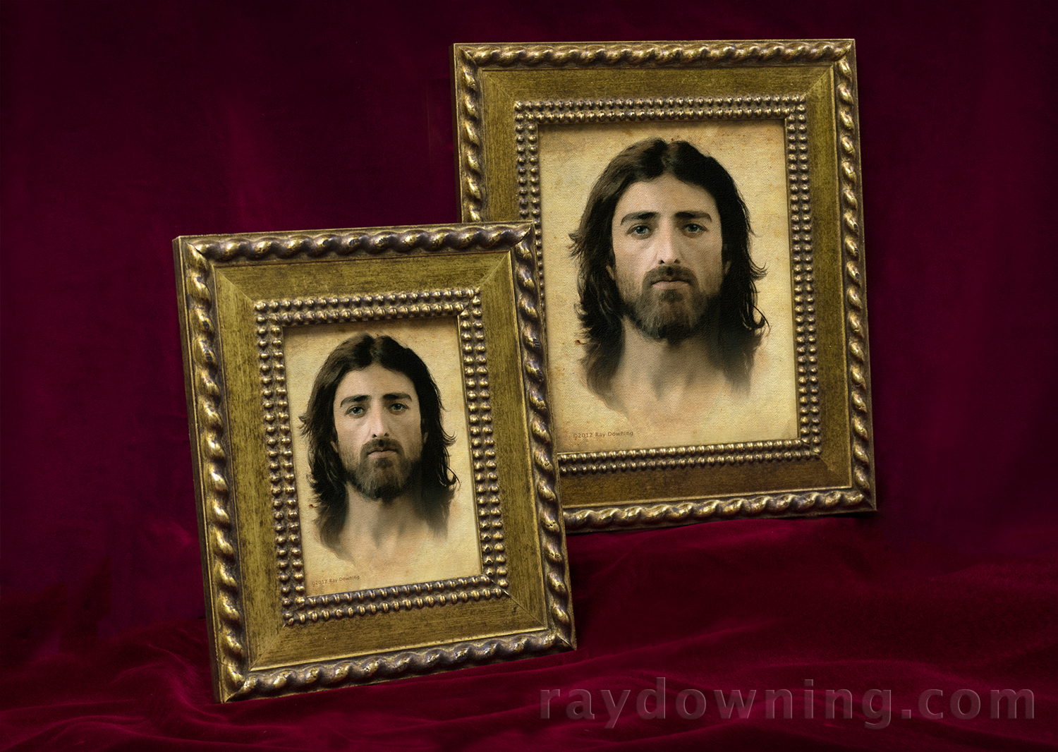 jesus-pictures-shroud-of-turin-i-am-the-way-gold-frame.jpg