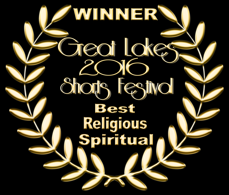 Logo Film Festival Great Lakes Shorts Best Religious