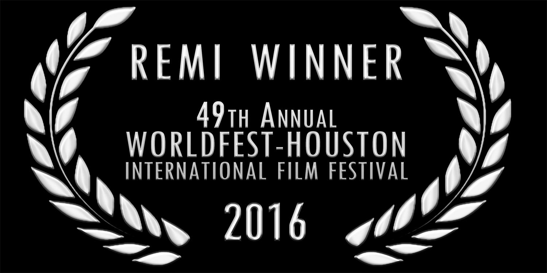 Logo Film Festival Remi