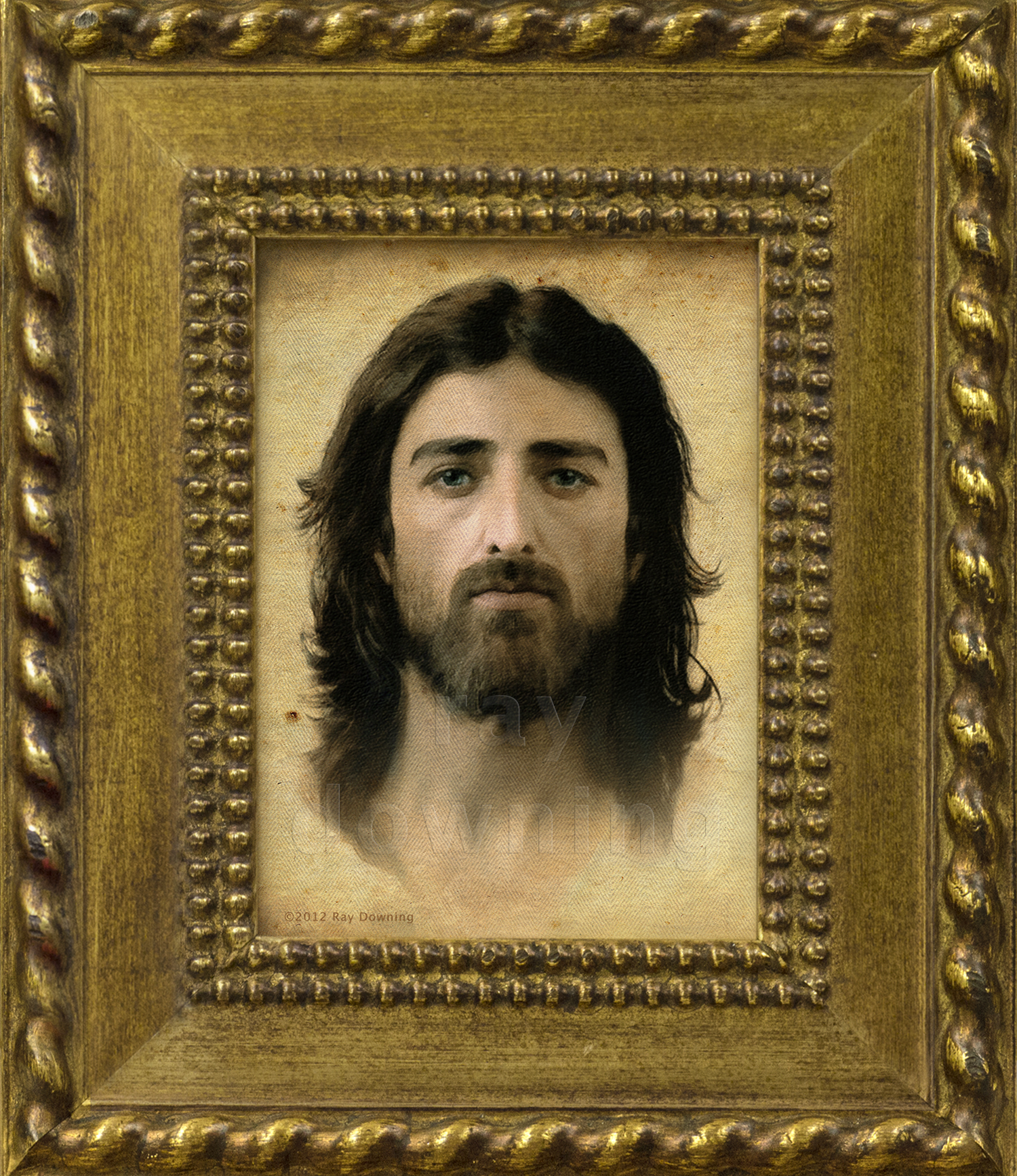 jesus-pictures-shroud-of-turin-i-am-the-way-gold-frame-5x7.jpg